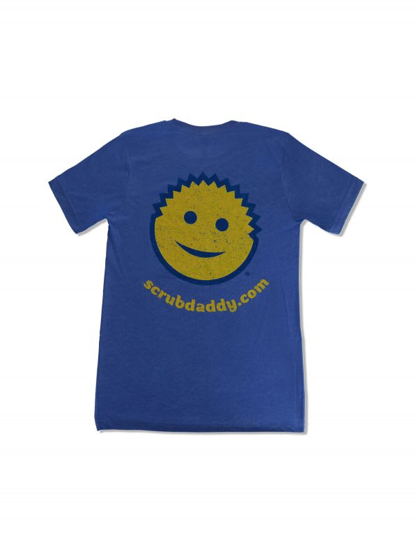Scrub-Daddy-Blue-Tshirt-Back