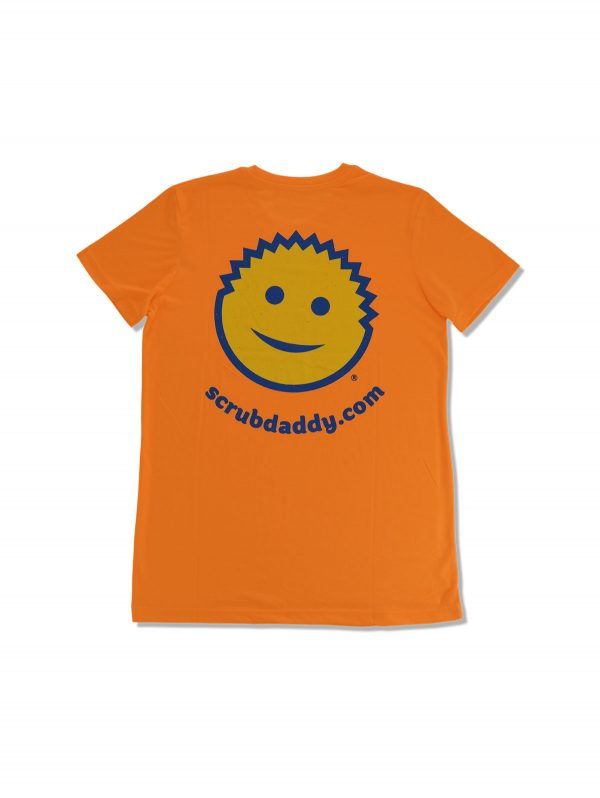 Scrub-Daddy-Adult-Orange-Tshirt-Back
