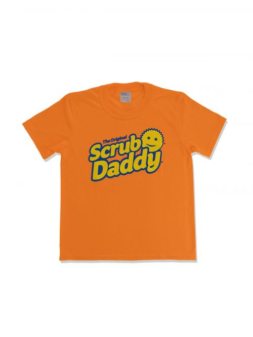 Scrub-Daddy-Youth-Tshirt-Front