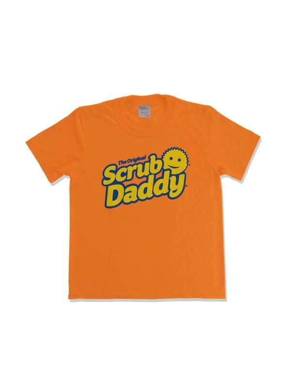 Scrub-Daddy-Youth-Tshirt-Front