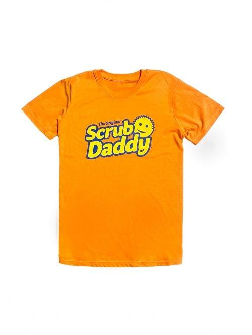 SD-T-shirt_2020_Orange_Front