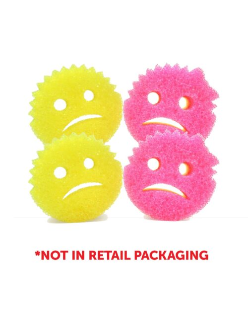 Cranky Couple Not in Retail Packaging