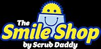 Scrub Daddy Smile Shop